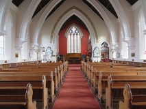 Congregation view Mountmellick