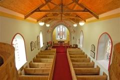Rosenallis Congregation View